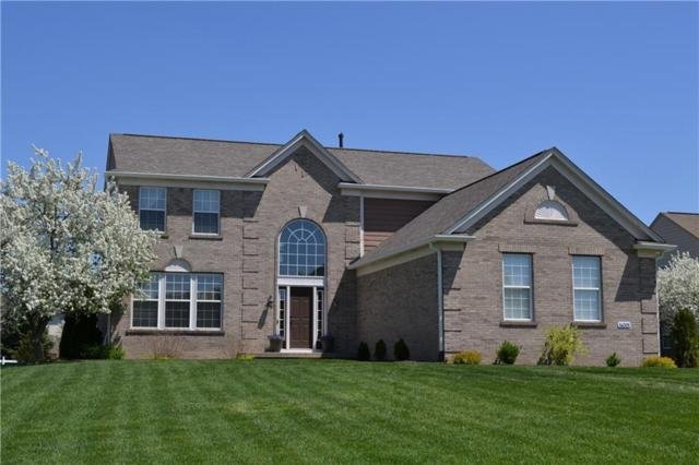 14001 Bigelow Court, Carmel, IN 46032 (MLS #21564749) :: Indy Plus Realty Group- Keller Williams
