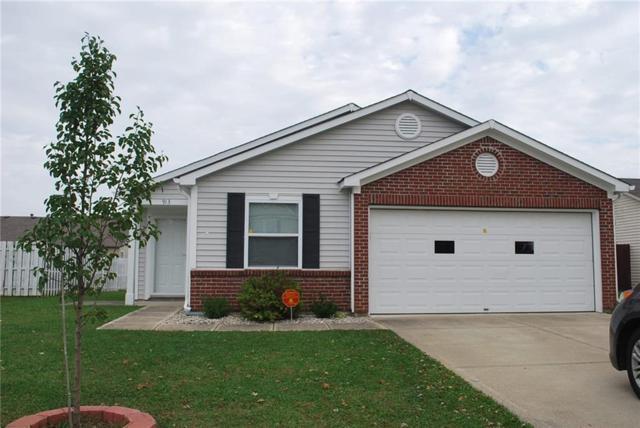 913 Indigo Drive, Greenfield, IN 46140 (MLS #21564755) :: Indy Plus Realty Group- Keller Williams