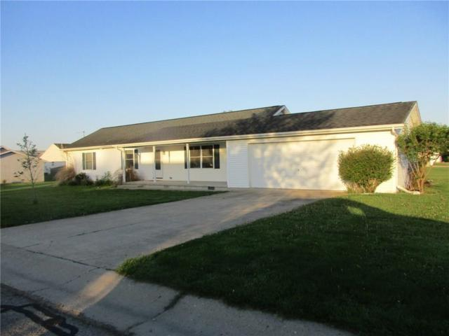 38 Hickory Lane E, Crawfordsville, IN 47933 (MLS #21564761) :: The ORR Home Selling Team