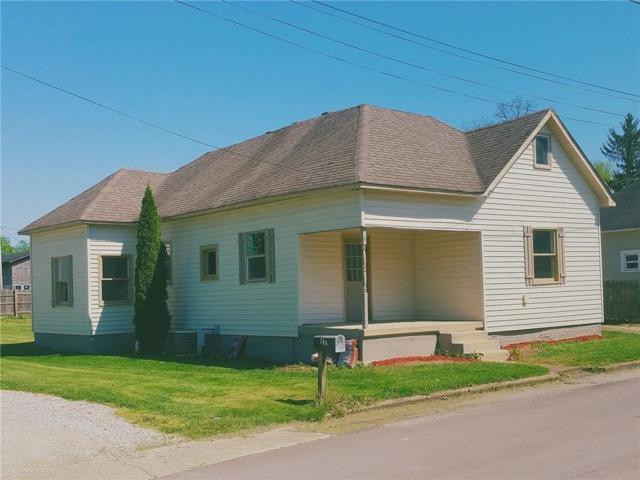 199 Morton Street, Morgantown, IN 46160 (MLS #21564862) :: RE/MAX Ability Plus