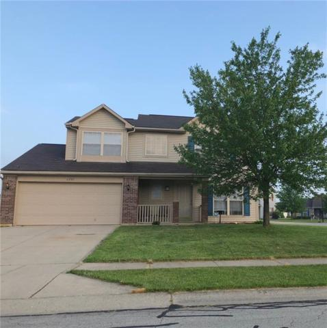 6201 Arrowhead Drive, Anderson, IN 46013 (MLS #21564865) :: The ORR Home Selling Team
