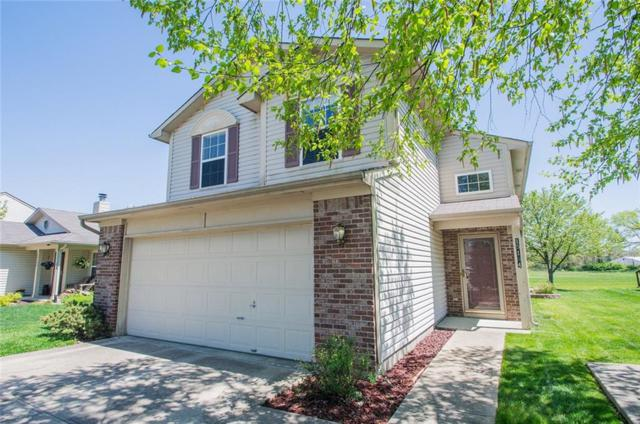 15184 Follow Drive, Noblesville, IN 46060 (MLS #21565031) :: RE/MAX Ability Plus