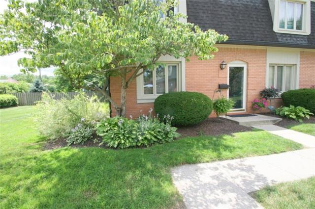 1105 Canterbury Square S, Indianapolis, IN 46260 (MLS #21565057) :: Indy Plus Realty Group- Keller Williams