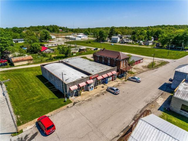 14190 Main Street, Deputy, IN 47230 (MLS #21565096) :: Mike Price Realty Team - RE/MAX Centerstone