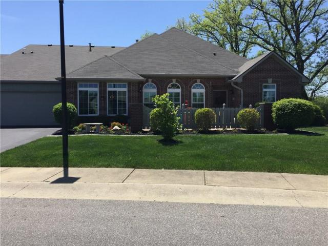 2774 Reflection Way, Greenwood, IN 46143 (MLS #21565140) :: Indy Plus Realty Group- Keller Williams