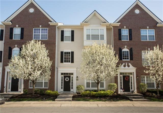 8230 Katrina Way, Fishers, IN 46038 (MLS #21565149) :: Indy Scene Real Estate Team