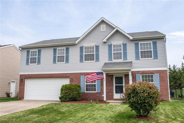 6921 Governors Point Boulevard, Indianapolis, IN 46217 (MLS #21565155) :: RE/MAX Ability Plus