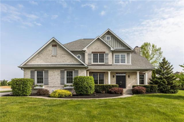 16402 Lost Tree Place, Noblesville, IN 46060 (MLS #21565169) :: Indy Scene Real Estate Team