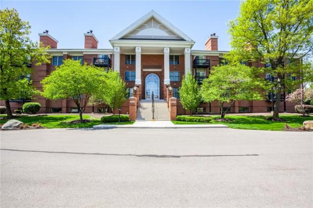8690 W Jaffa Court W #22, Indianapolis, IN 46260 (MLS #21565202) :: Indy Scene Real Estate Team
