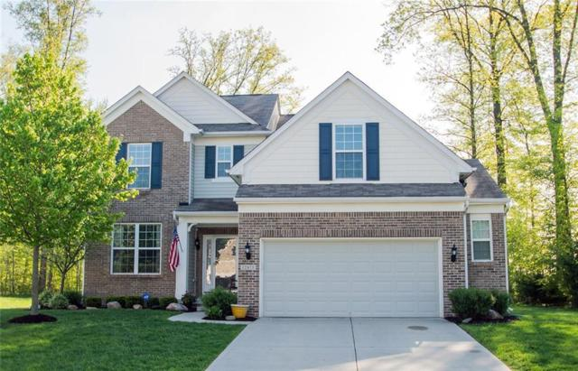 12873 Thames Drive, Fishers, IN 46037 (MLS #21565220) :: RE/MAX Ability Plus