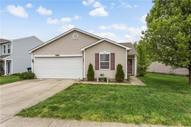 11860 Wapiti Way, Noblesville, IN 46060 (MLS #21565227) :: RE/MAX Ability Plus