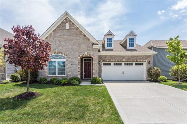 9223 Crystal River Drive, Indianapolis, IN 46240 (MLS #21565302) :: RE/MAX Ability Plus