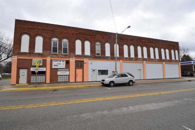 1 S Meridian Street, Redkey, IN 47373 (MLS #21565308) :: The Evelo Team
