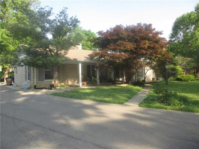 3314 Woodland Parkway, Columbus, IN 47203 (MLS #21565318) :: Mike Price Realty Team - RE/MAX Centerstone