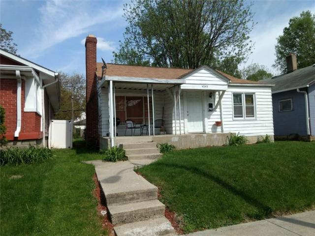 Indianapolis, IN 46208 :: Indy Plus Realty Group- Keller Williams