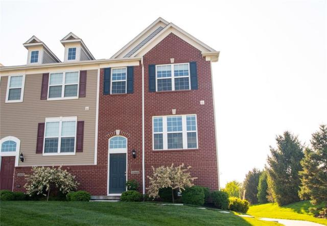 12668 Tamworth Drive, Fishers, IN 46037 (MLS #21565417) :: RE/MAX Ability Plus