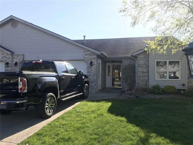 41 Clubview Drive, Hartford City, IN 47348 (MLS #21565454) :: The ORR Home Selling Team