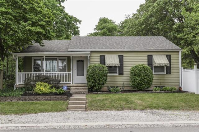 2226 E 56TH Street, Indianapolis, IN 46220 (MLS #21565456) :: RE/MAX Ability Plus