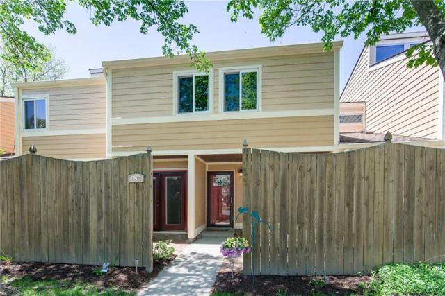 680 Cobblestone Road, Avon, IN 46123 (MLS #21565541) :: Indy Scene Real Estate Team