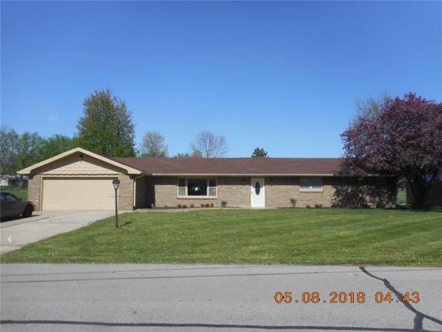 1310 N Balsam Drive, Muncie, IN 47304 (MLS #21565547) :: Indy Plus Realty Group- Keller Williams