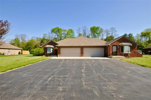 122 W County Road 500 S, Clayton, IN 46118 (MLS #21565549) :: Mike Price Realty Team - RE/MAX Centerstone