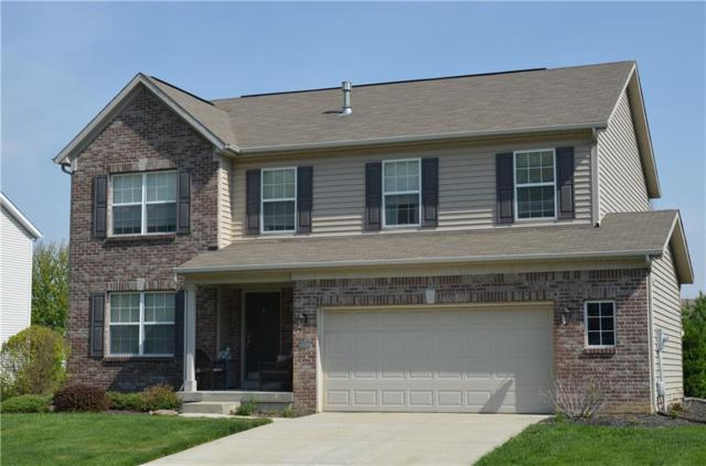 6088 Saw Mill Drive, Noblesville, IN 46062 (MLS #21565642) :: RE/MAX Ability Plus