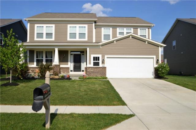 15776 Millwood Dr, Noblesville, IN 46060 (MLS #21565651) :: Indy Scene Real Estate Team