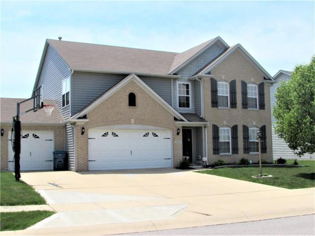 7525 Wildcat Run Lane, Indianapolis, IN 46239 (MLS #21565700) :: Indy Plus Realty Group- Keller Williams