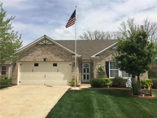 6535 Branches Drive, Brownsburg, IN 46112 (MLS #21565741) :: RE/MAX Ability Plus