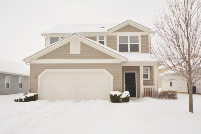 5684 Loudon Drive, Indianapolis, IN 46235 (MLS #21565811) :: RE/MAX Ability Plus