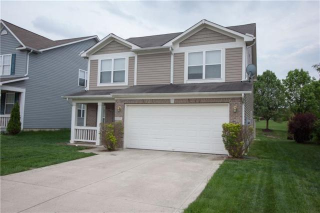 11327 Loudon Lane, Indianapolis, IN 46235 (MLS #21565813) :: RE/MAX Ability Plus