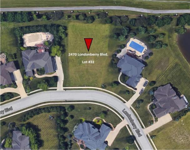 2470 Londonberry Boulevard, Carmel, IN 46032 (MLS #21565843) :: FC Tucker Company