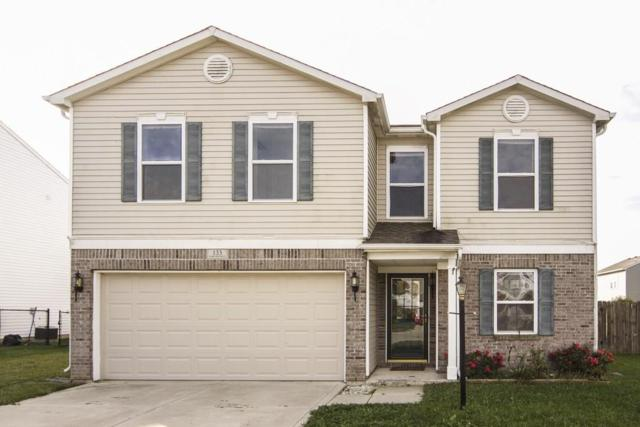 133 Parkview Drive, Danville, IN 46122 (MLS #21565886) :: Indy Plus Realty Group- Keller Williams