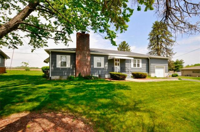 154 York Avenue, Clayton, IN 46118 (MLS #21565896) :: Mike Price Realty Team - RE/MAX Centerstone