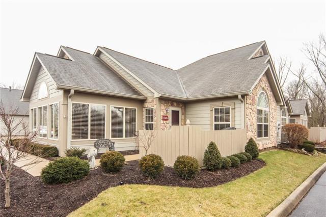 1148 Deerbrook 5C, Greenwood, IN 46142 (MLS #21565902) :: Indy Scene Real Estate Team
