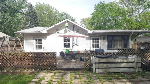 3134 Saint Paul Street, Indianapolis, IN 46237 (MLS #21565903) :: Indy Scene Real Estate Team
