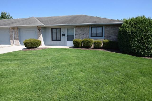 2524 Michael Court, Anderson, IN 46012 (MLS #21565940) :: Indy Scene Real Estate Team