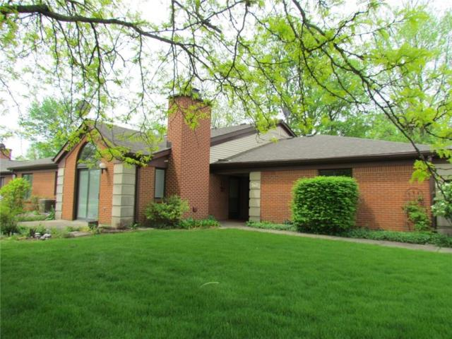 2135 Oak Run Place, Indianapolis, IN 46260 (MLS #21565949) :: Indy Scene Real Estate Team