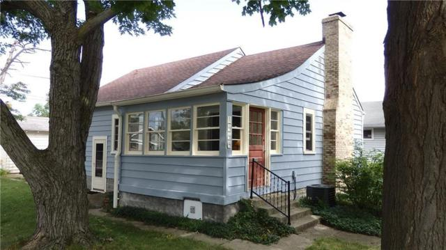 1444 N Linwood Avenue, Indianapolis, IN 46201 (MLS #21566006) :: The Evelo Team