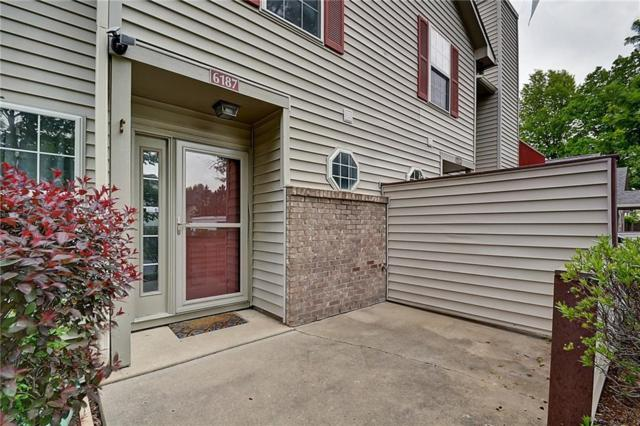 Indianapolis, IN 46203 :: Indy Scene Real Estate Team