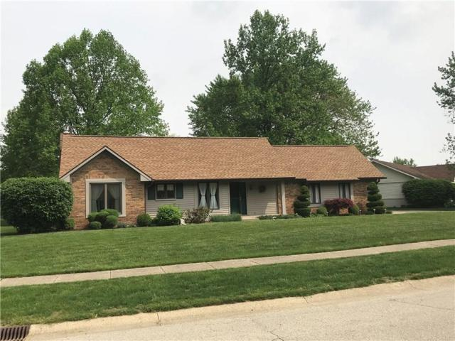 920 Morningside Drive, Lebanon, IN 46052 (MLS #21566187) :: The ORR Home Selling Team