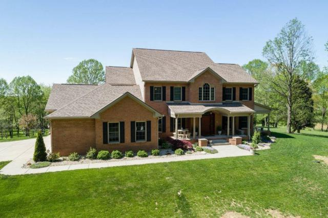 1312 N Manor Lane, Martinsville, IN 46151 (MLS #21566250) :: Mike Price Realty Team - RE/MAX Centerstone