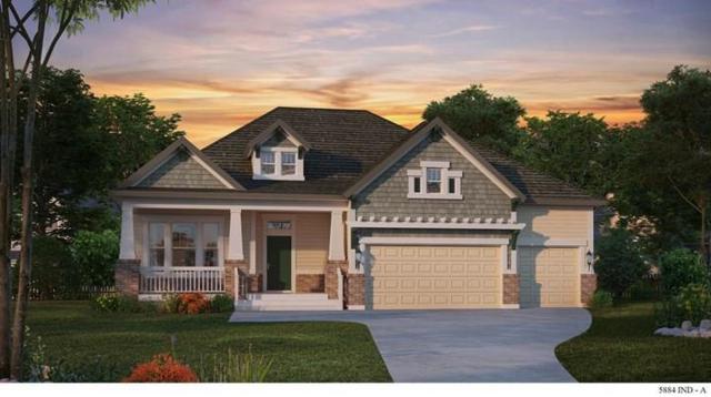 13696 Woodside Hollow Drive, Carmel, IN 46032 (MLS #21566276) :: RE/MAX Ability Plus
