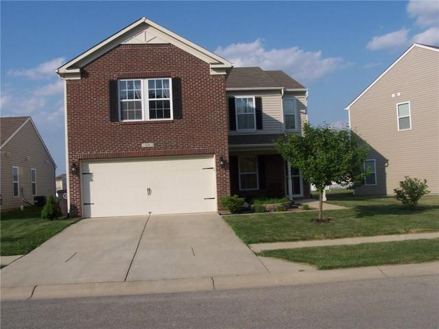 850 Westpointe Drive, Shelbyville, IN 46176 (MLS #21566294) :: The Evelo Team