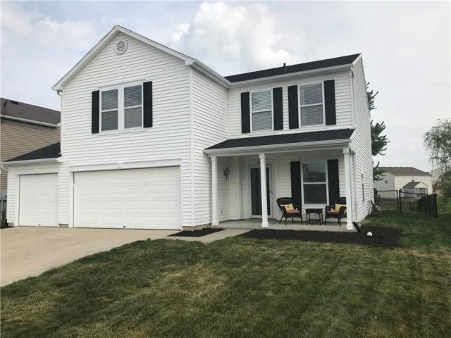872 Sylvan Street, Whiteland, IN 46184 (MLS #21566295) :: Indy Plus Realty Group- Keller Williams