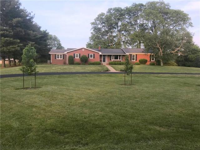 6220 N 150 E, Shelbyville, IN 46176 (MLS #21566307) :: FC Tucker Company