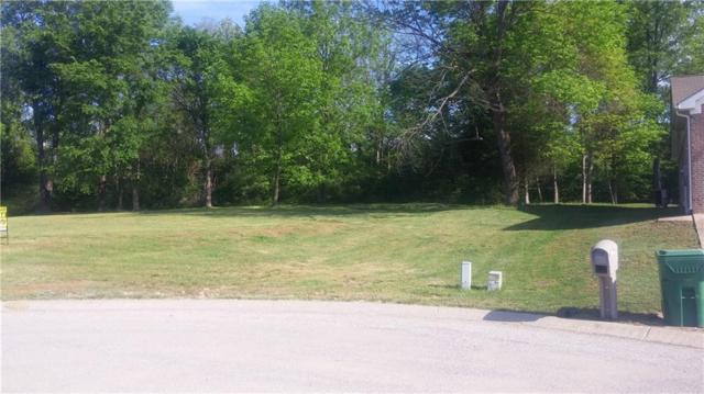 00 W Ryans Run, Spencer, IN 47460 (MLS #21566360) :: Mike Price Realty Team - RE/MAX Centerstone