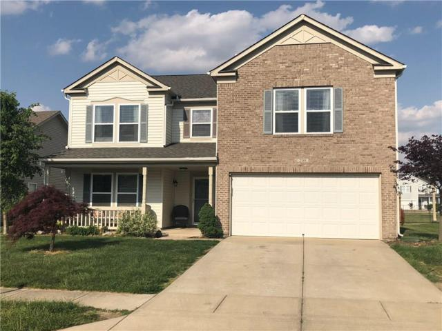 2189 Cedarmill Drive, Franklin, IN 46131 (MLS #21566404) :: RE/MAX Ability Plus
