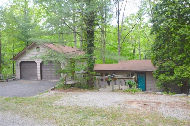 7254 Halibut Drive, Nineveh, IN 46164 (MLS #21566411) :: The ORR Home Selling Team