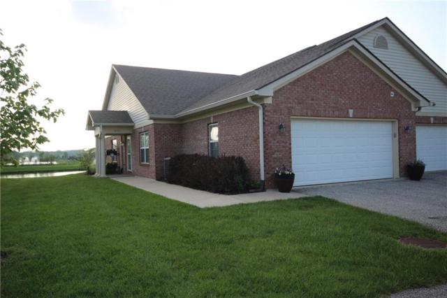 4326 Hamilton Way, Plainfield, IN 46168 (MLS #21566434) :: The ORR Home Selling Team